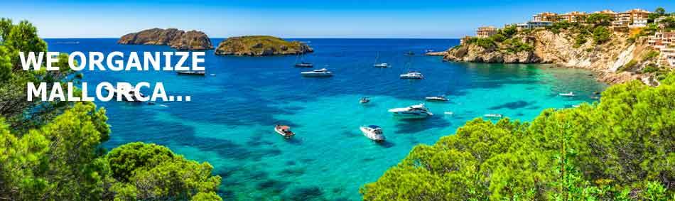 Mallorca und business-travel-mallorca.com